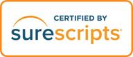 SureScriptsCertifiedIcon
