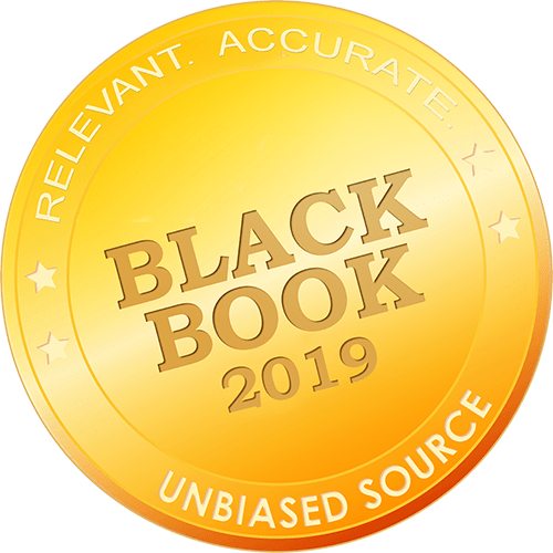 ChartPerfect ranked industry-leading EHR by Black Book™ 2019
