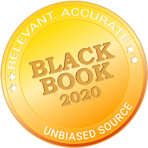 ChartPerfect ranked industry-leading EHR by Black Book™ 2020