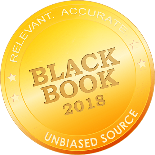 ChartPerfect ranked industry-leading EHR by Black Book™ 2018