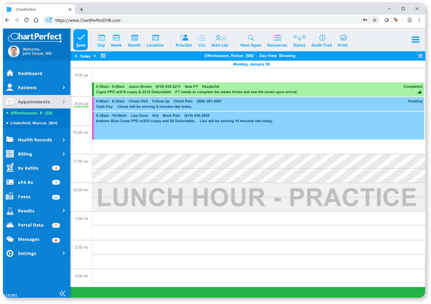 Small_Screen_Practice_Management