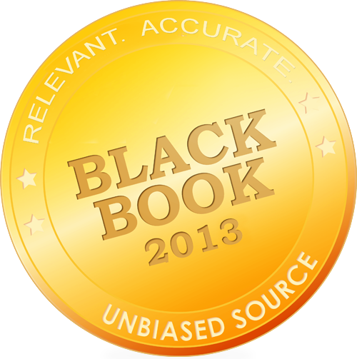 ChartPerfect ranked industry-leading EHR by Black Book™ 2013