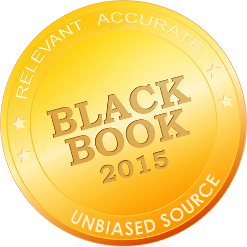ChartPerfect ranked industry-leading EHR by Black Book™ 2015