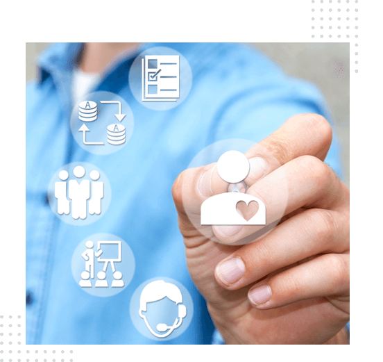 data migration, medical billing. training, customer support and patient care