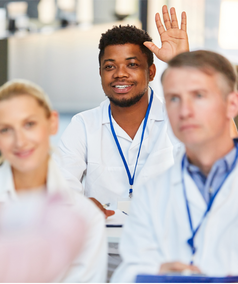 ChartPerfect's EHR and practice management training solutions