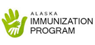 Alaska Division of Public Health (VacTrAK ) partnership logo