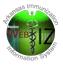 Arkansas Immunization Information System partnership logo