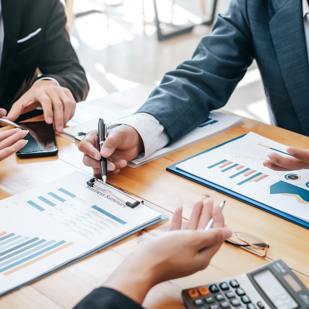 ChartPerfect Managed Billing RCM team