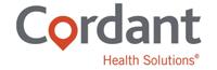 Cordant Health Solutions Partnership Logo